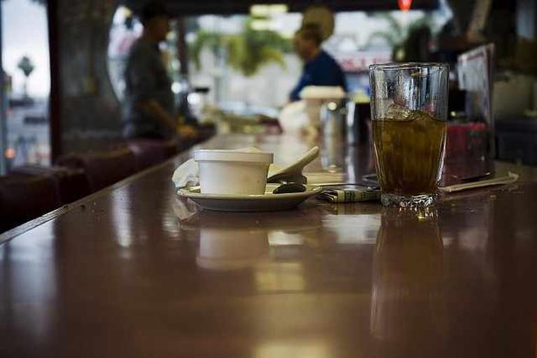 Rudford's diner