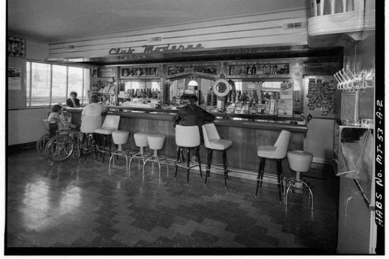 Prohibition Lounge, San Diego