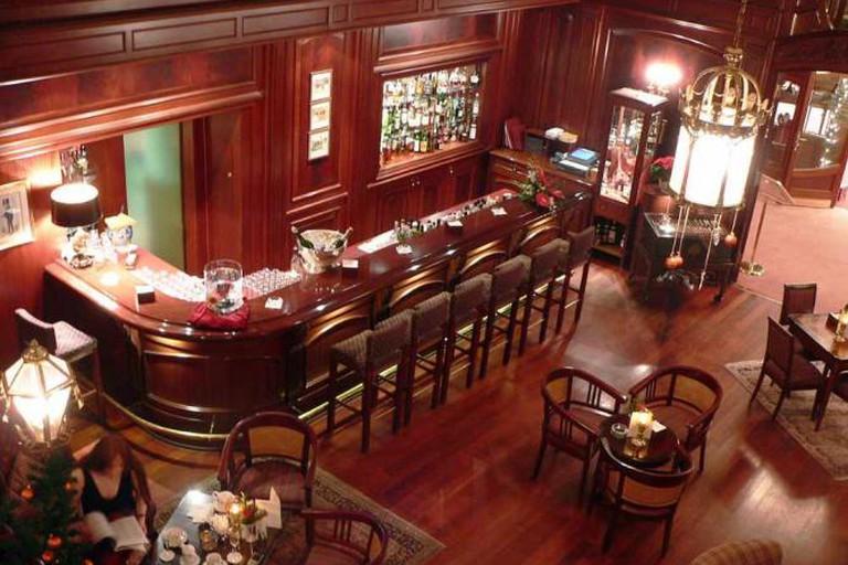Small Bar, San Diego