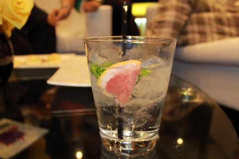 A Creative Commons Image: Gin and Tonic