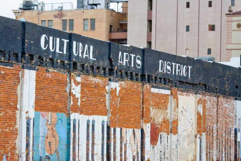 Cultural Arts District