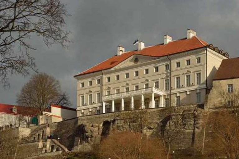 Stenbock House on Toompea Hill