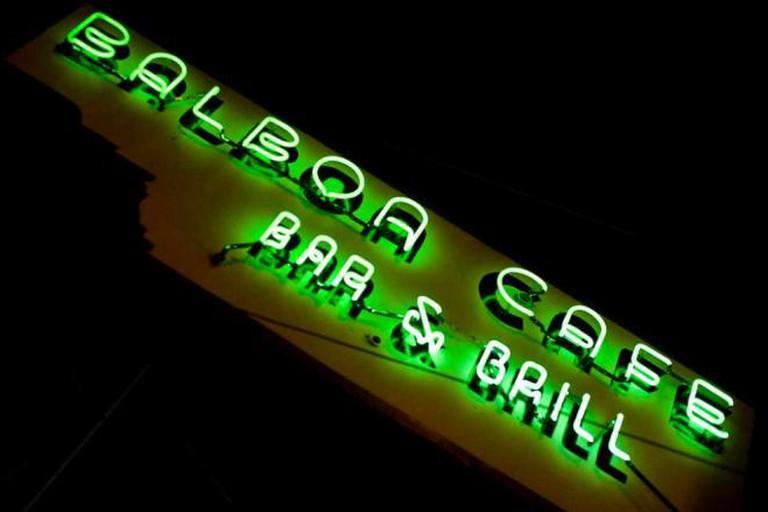 Balboa Bar & Grill