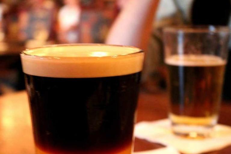 Irish brews