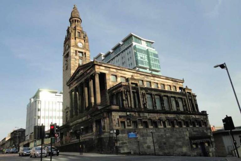 St Vincent Street Church
