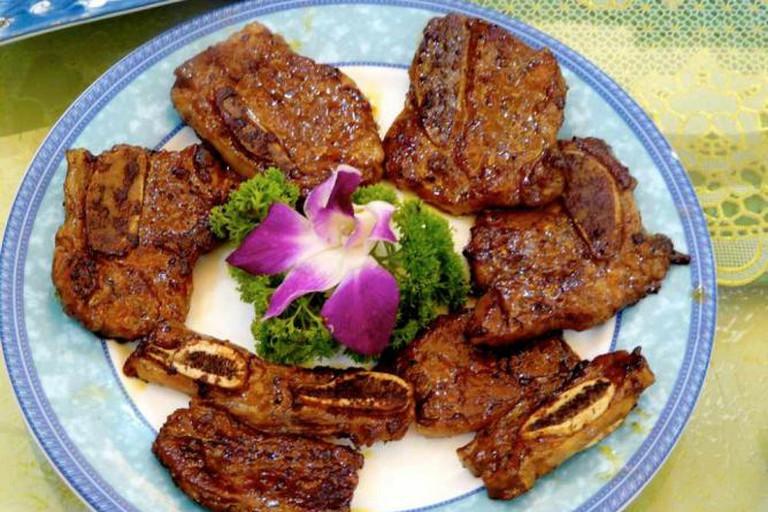 Chinese Food Guangdong