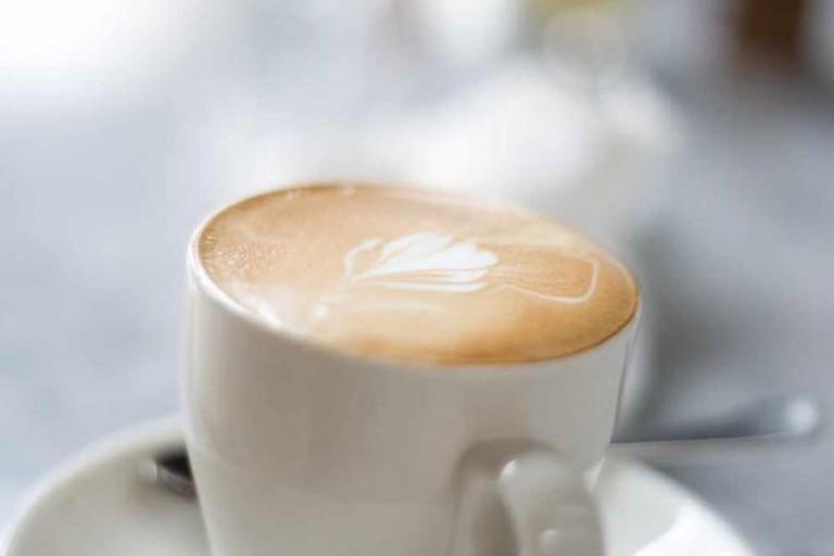 Coffee, Cantina-style