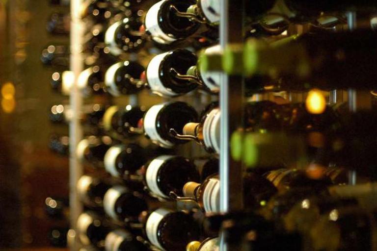 Binyamina Winery, Ha-Yekev Street
