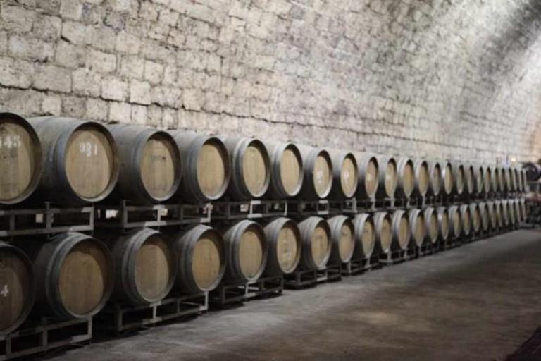 מרכז תרבות היין של יקבי כרמל, Zichron Ya'acov