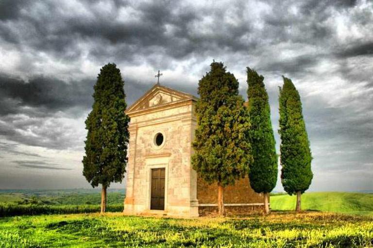 Vitoleta, Tuscany