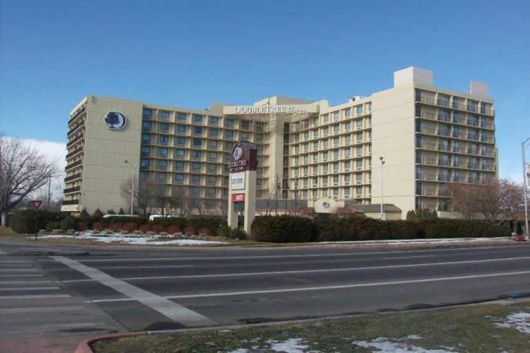 DoubleTree by Hilton Hotel Denver