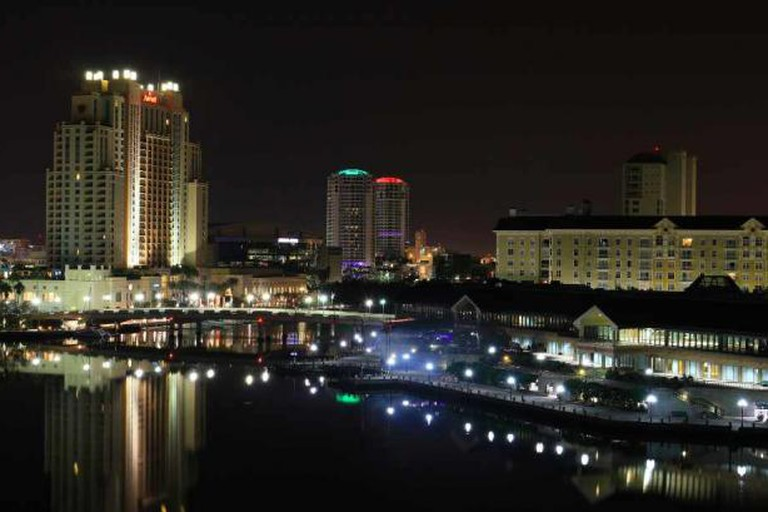 Ciro's Tampa, Florida