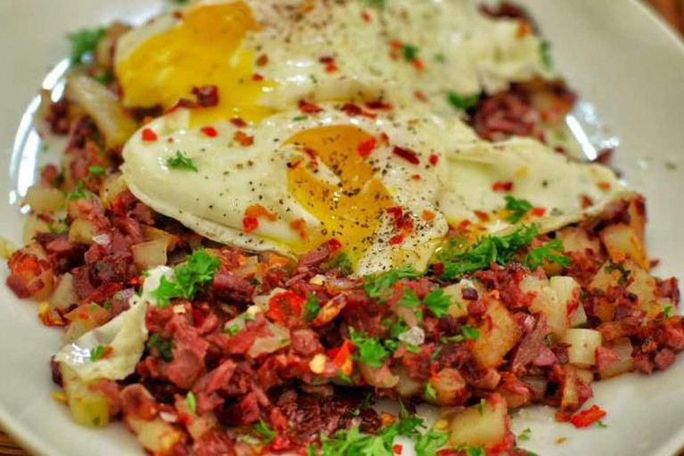 A Creative Commons Image: Corned Beef
