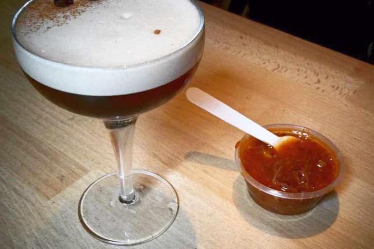 A Creative Commons Image: Chocolate Martini