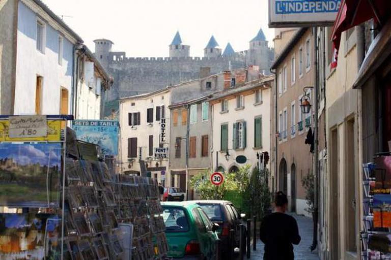 Rue Trivalle