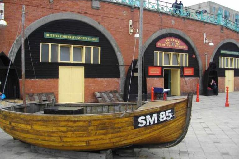 Fishing Museum
