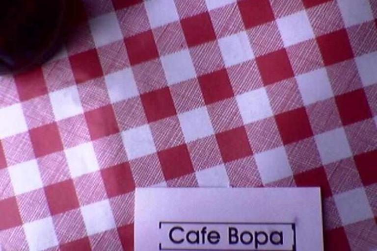 Café Bopa