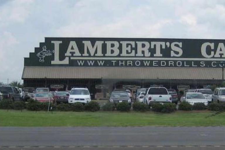 Lambert's Café