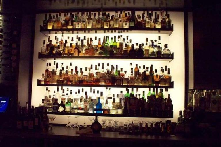 Bambalinas Bar -El Bar de los Musicales -The Showtunes Bar, Madrid