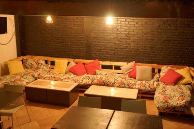 Wine Terrace