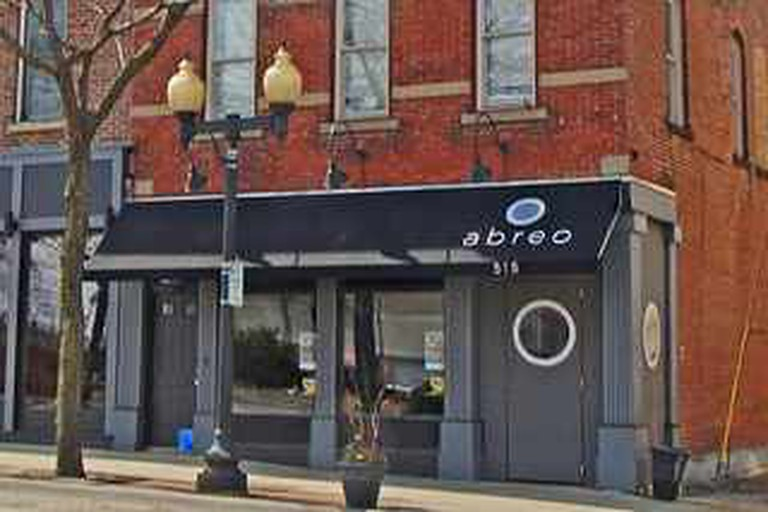 Abreo Restaurant