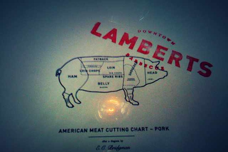 Lambert's Downtown Barbecue