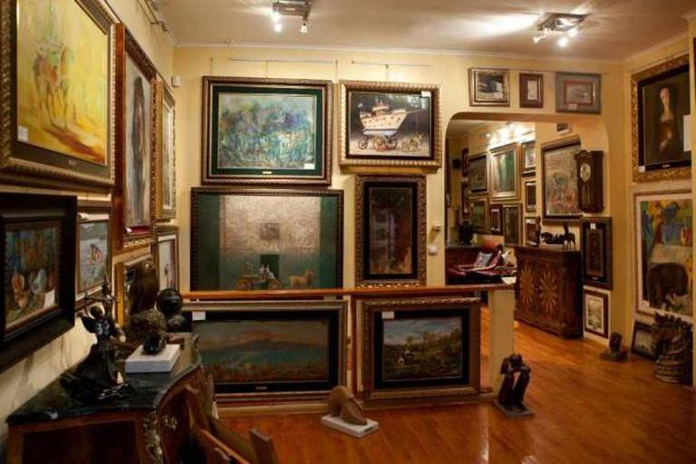 Al Galerija