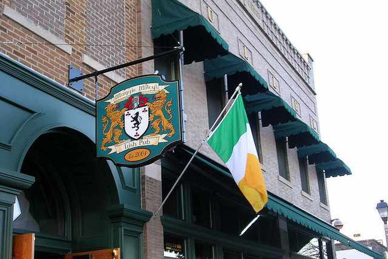 Maggie Miley's Irish Pub