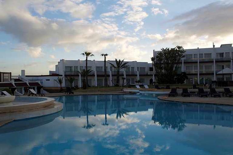 Hôtel Casablanca Le Lido Thalasso & SPA