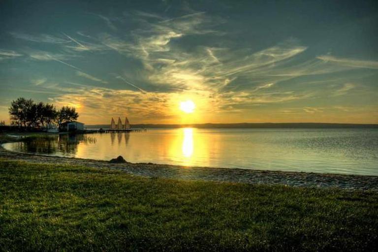 Fertő–Hanság National Park