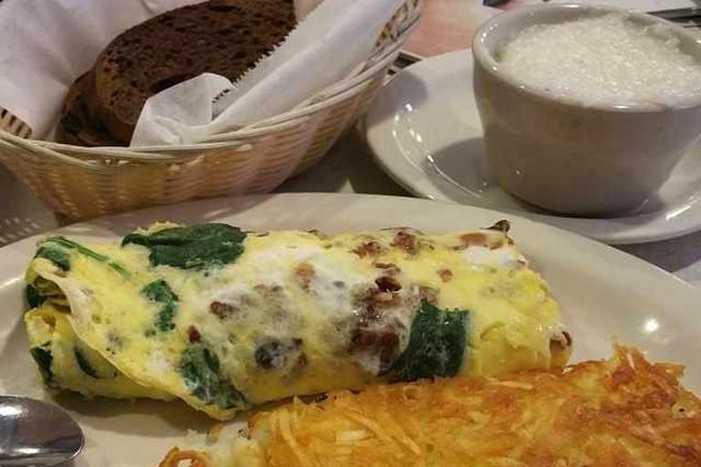 Keke's Breakfast Cafe, North Dale Mabry Hwy