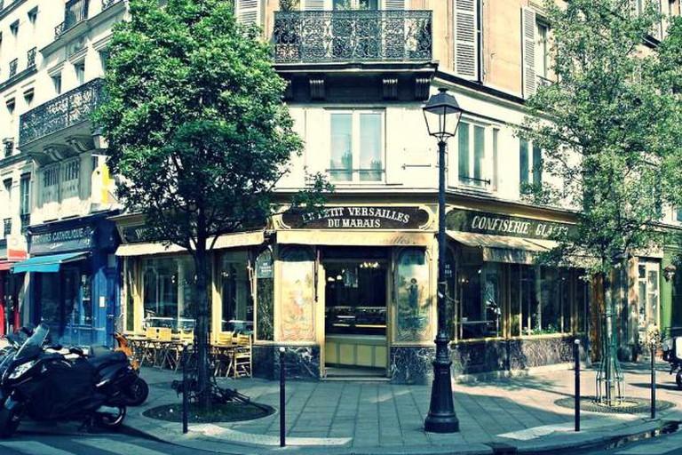 Beautiful Boulangerie