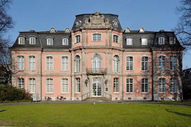 Goethe Museum Dusseldorf