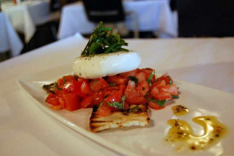 FIVE Restaurant | Bistro, WA