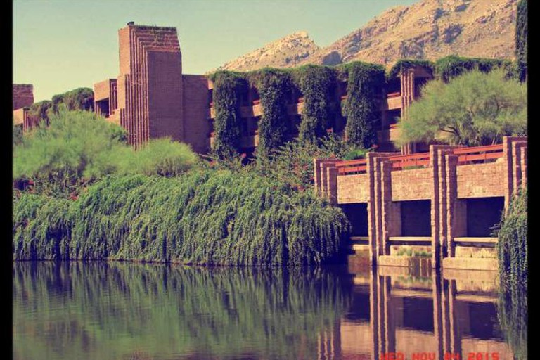 Hacienda Del Sol Guest Ranch Resort, Tucson