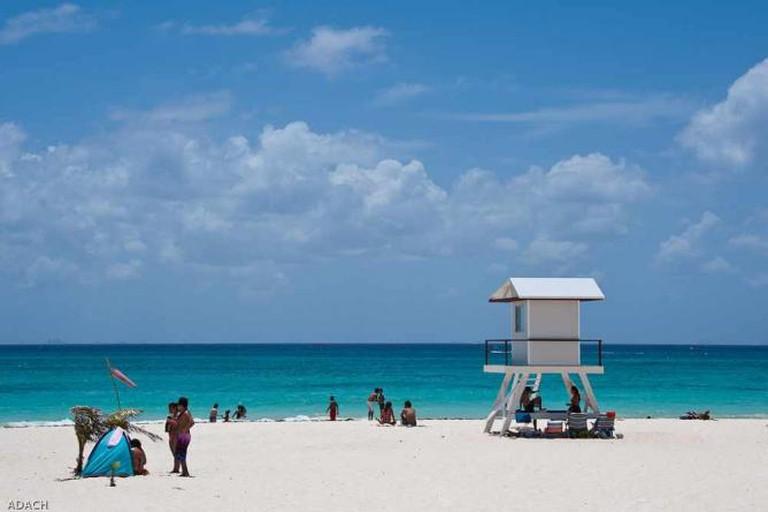 Stunning Playa del Carmen