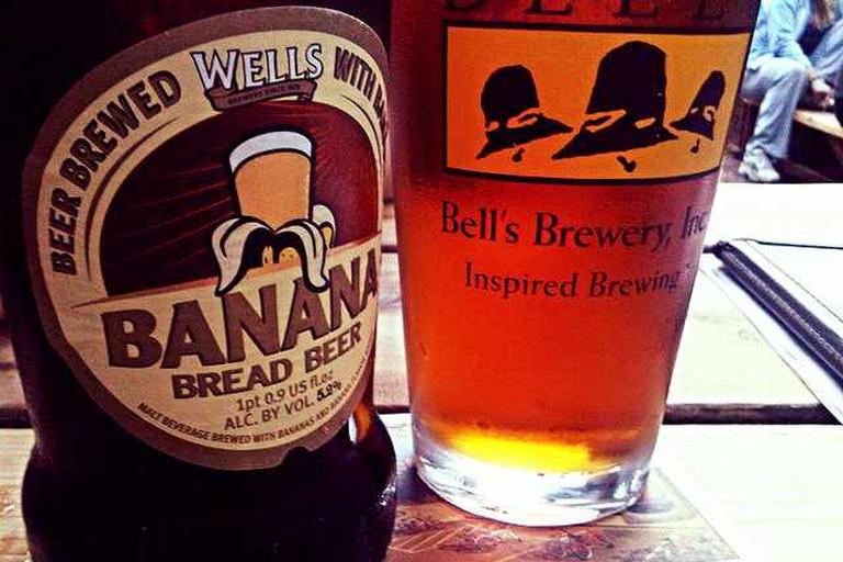 Artisinal beer