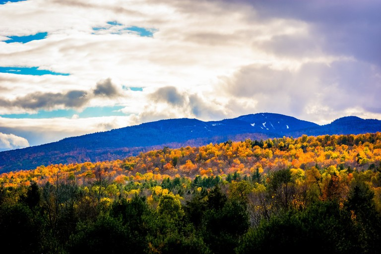 Stowe Mountain Resort, Stowe