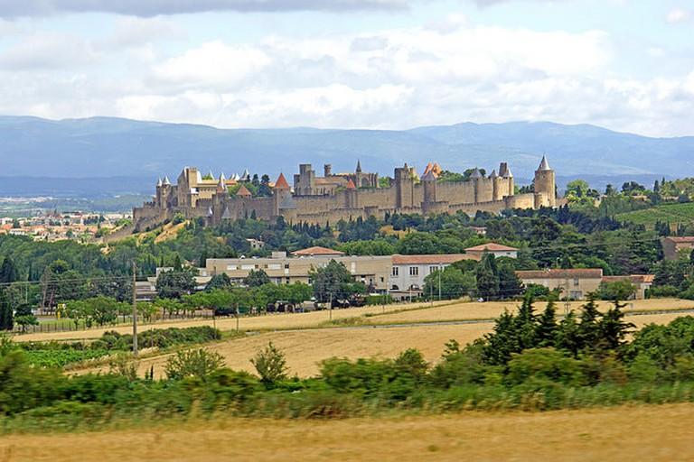 France-002097 - Carcassonne