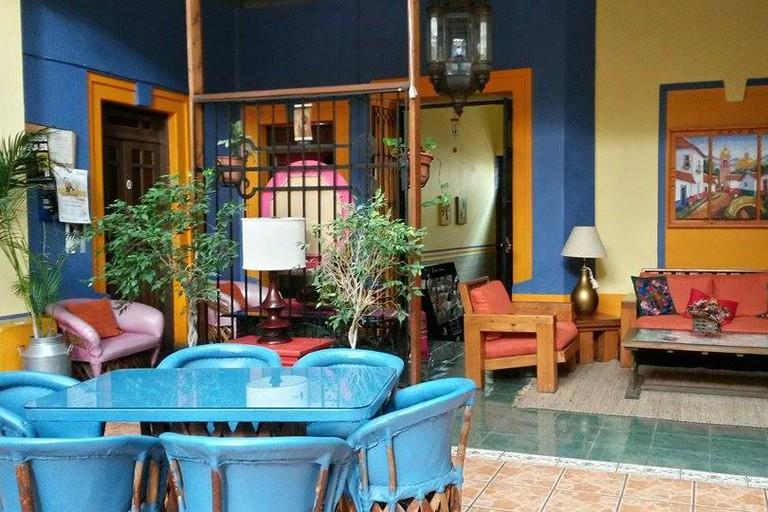 Cute Casa Vilasanta