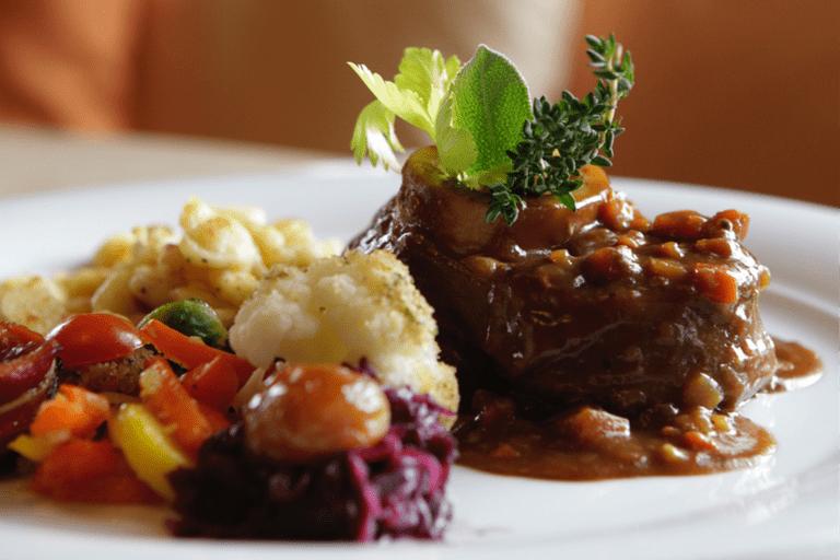 Ducan Restaurant