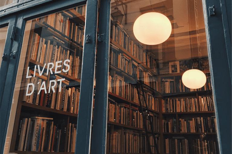 Librairie des Archives