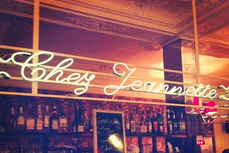 Chez Prune, Paris
