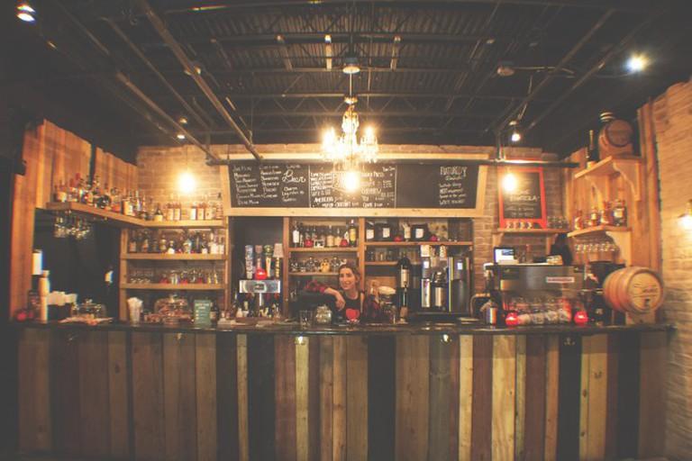 Cafe Emunah by Elegant, Fort Lauderdale