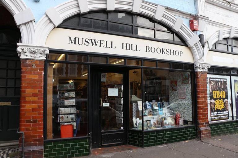 Muswell Hill Bookshop