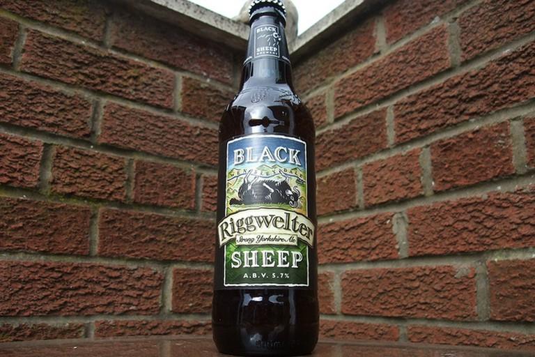 Black Ale