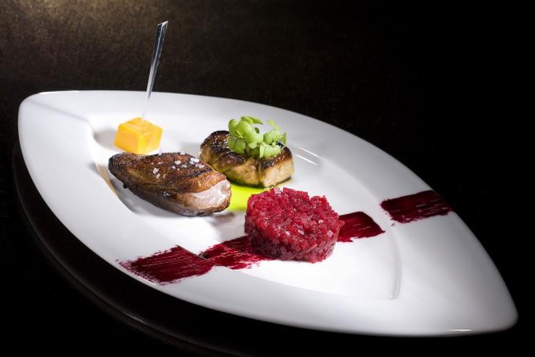 Sardinia Fine Dining