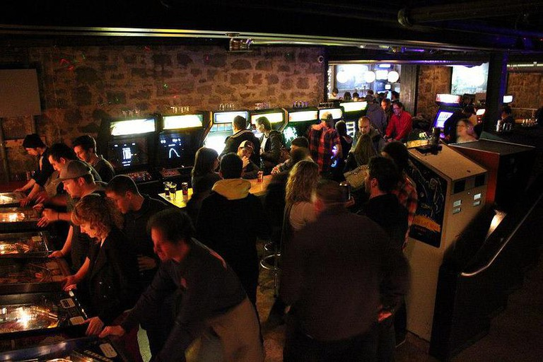 The 10 Best Bars In Boise Idaho