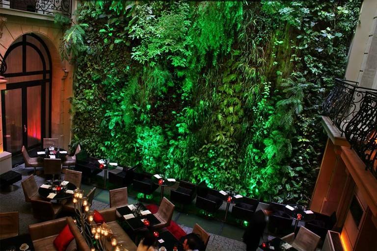 Hotel Pershing Hall, Paris