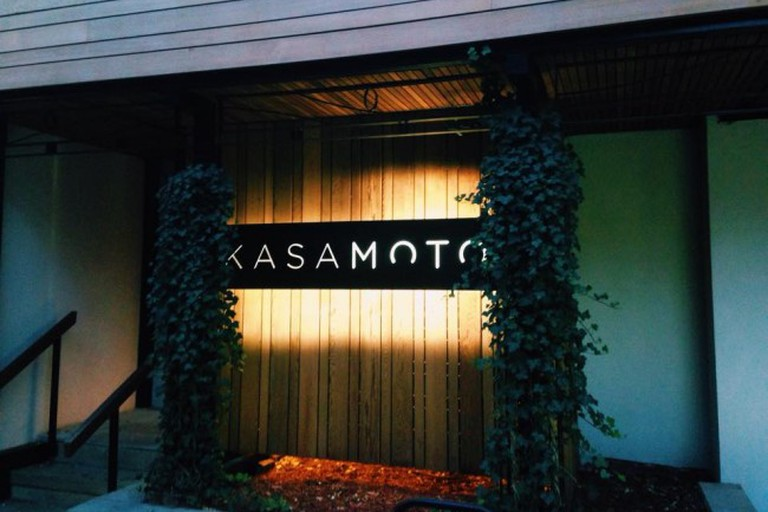 Kasa Moto
